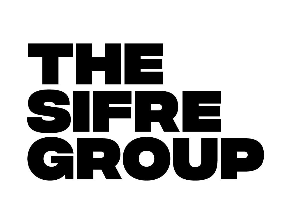 The Sifre Group_Logo-Black